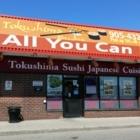 Tokushima Sushi Japanese Resta - Chinese Food Restaurants - 905-432-9888