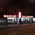 Marché Salaberry - Épiceries fines - 514-335-8470