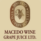 Macedo Wine Grape juice Ltd - Logo