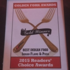 Indian Flame & Pizza Restaurant - Buffets - 403-314-4100