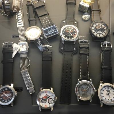 Les Montres Ramnik Inc  - Réparation de montres