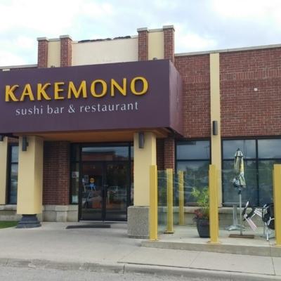 Kakemono Sushi Bar & Restaurant - Restaurants