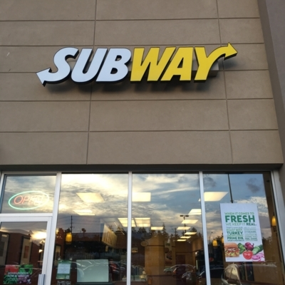 Subway - American Restaurants - 905-294-7591