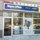 Signs Plus Inc - Signs - 905-639-8754