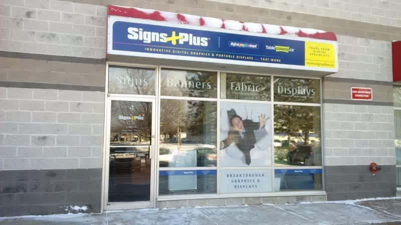 photo Signs Plus Inc