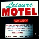Leisure Motel - Motels