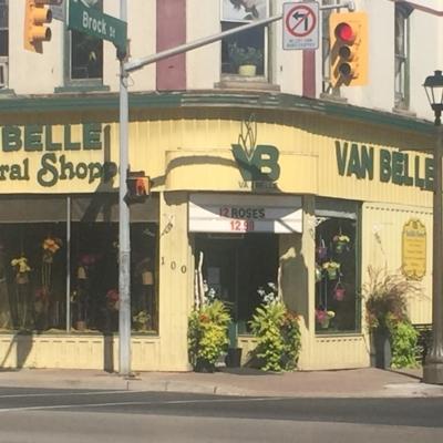 Van Belle Floral And Plant Shoppes - Florists & Flower Shops - 905-668-1650