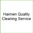 Haimen Cleaning Services Ltd - Commercial, Industrial & Residential Cleaning