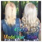 Secret Lengths Hair Extension and Hair Replacement - Hair Extensions