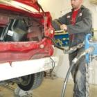Trojan Collision - Car Customizing & Accessories
