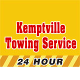 Kemptville Towing Service - Vehicle Towing