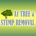 A1 Tree & Stump Removal - Logo