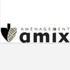 Aménagement AMIX - Excavation Contractors