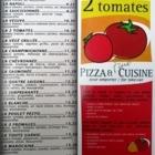Aux 2 Tomates - Italian Restaurants