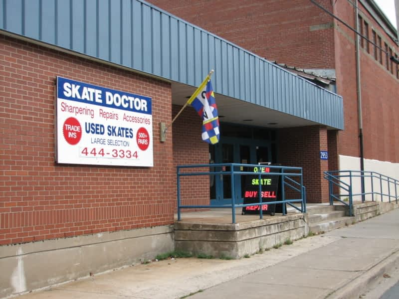photo The Skate Doctor