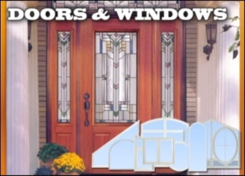 Acan Windows Amp Doors Corner Brook Nl 408 O Connell Dr