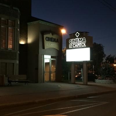 Cinema Capitol - Movie Theatres