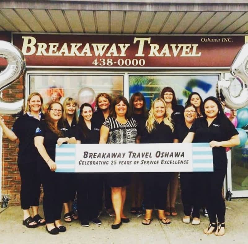 photo Breakaway Travel Inc