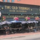 The Old Triangle Irish Alehouse - Burger Restaurants