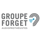 Groupe Forget Audioprosthetists - Audiologists - 819-776-4212