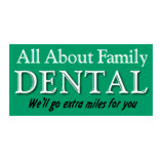 View All About Family Dental's Calgary profile