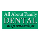 All About Family Dental - Logo