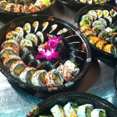 Restaurant Shogun - Restaurants asiatiques - 418-523-0179
