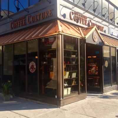 2092371 Ontario Inc - Coffee Shops - 905-576-6363