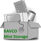 Kavco Mini Storage - Self-Storage