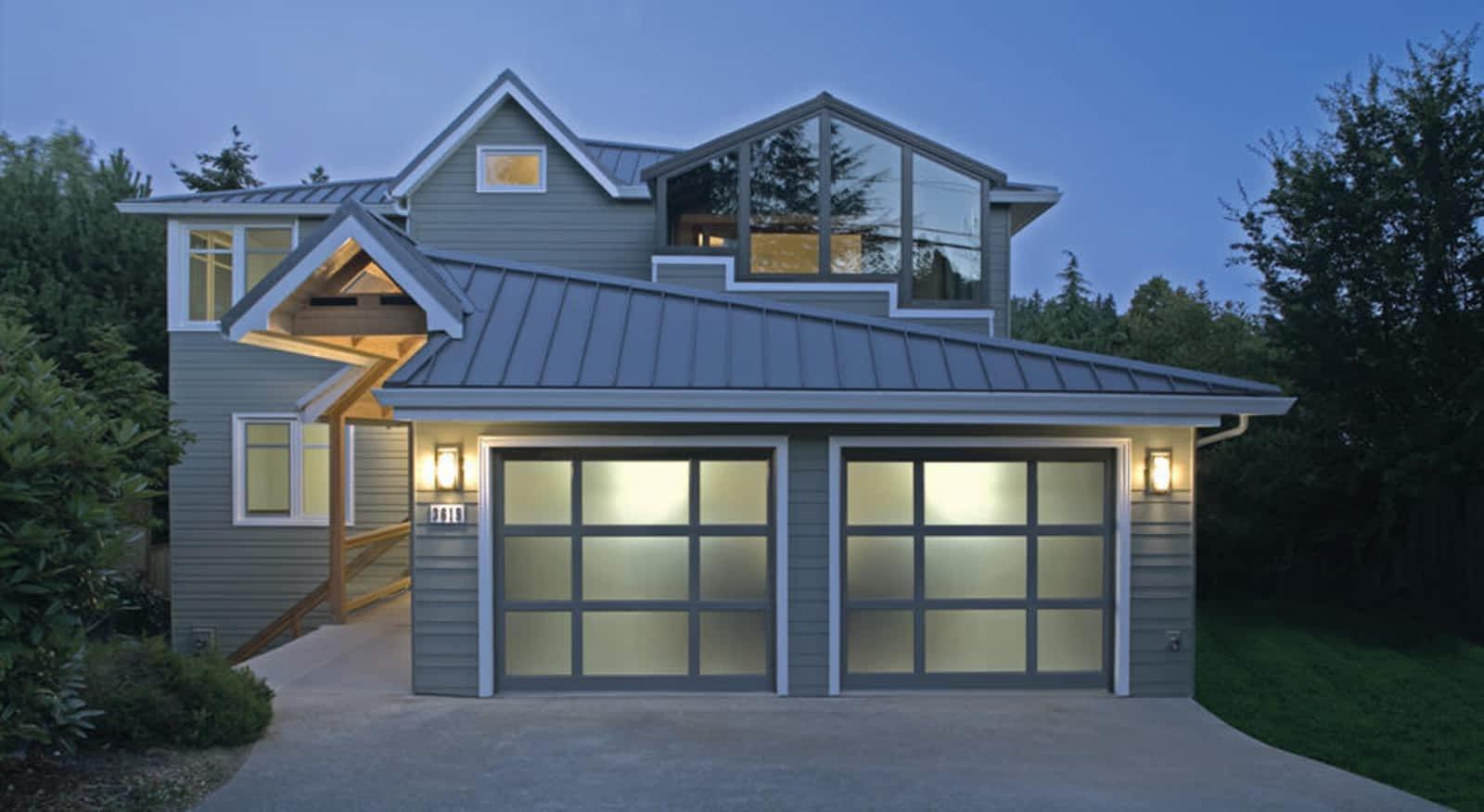 Creative Door Calgary Garage Door Overhead Door Specialists