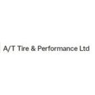 A/T Tire & Performance Ltd - Car Repair & Service