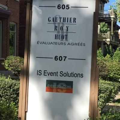 Gauthier Roy Huot Évaluateurs - Chartered Appraisers - 450-923-0222
