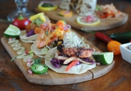 Best Restaurants for National Taco Days in Toronto