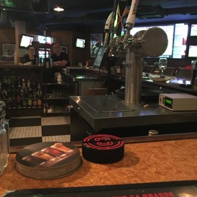 La Cage - Brasserie sportive - Restaurants américains - 418-723-0121