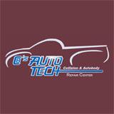 CB's Autotech Collision & Repair Centre Ltd - Alignement de roues, réparation d'essieux et de châssis d'auto - 250-383-9889