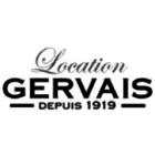 Location Gervais - Party Supply Rental