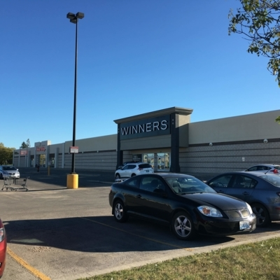 Winners - Clothing Stores - 204-889-8733