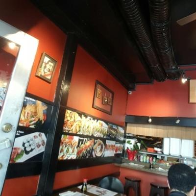 Yamato Sushi Restaurant Inc - Sushi & Japanese Restaurants - 604-682-5494