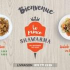 Le Prince Shawarma - Vegetarian Restaurants