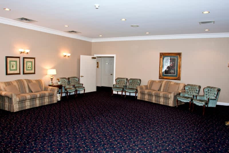 photo Belvedere Funeral Home