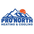 Pro North Heating & Cooling Ltd - Logo