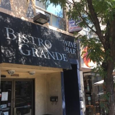Bistro Grande Restaurant - Italian Restaurants