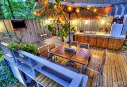 Toronto's most buzzworthy new patios: 2016 edition