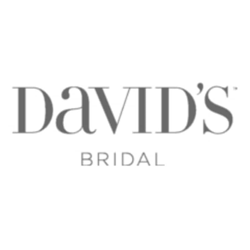 photo David's Bridal