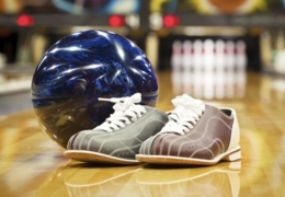Bowling alleys of Toronto and the GTA