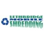 Lethbridge Mobile Shredding