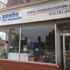 Zeste du Monde - Caterers - 514-761-0498