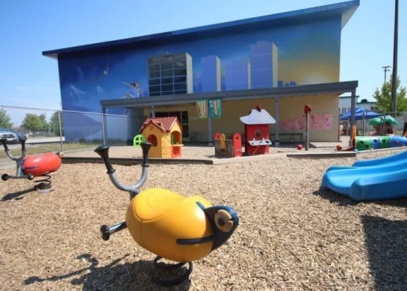 photo St Matthews Day Care Centre