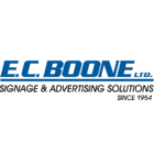 Boone E C Limited - Signs