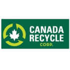 Canada Recycle Corp - Recycling Services